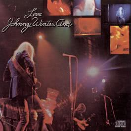 Johnny Winter And / Live 1989 Johnny Winter
