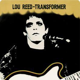 Transformer 2015 Lou Reed