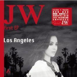 JW First EP (Los Angeles 特別版)