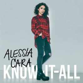 Know-It-All 2016 Alessia Cara