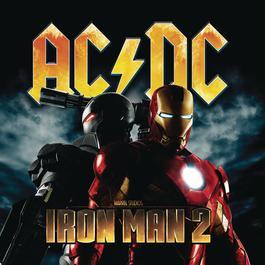 Iron Man 2 2015 AC/DC