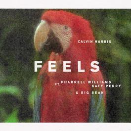 Feels 2017 Calvin Harris; Pharrell Williams; Katy Perry; Big Sean