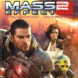 Mass Effect 2 (Original Soundtrack) 2017 Jack Wall