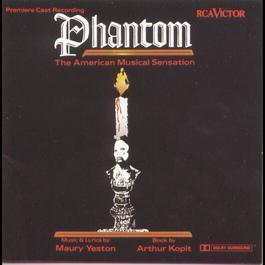Phantom: The American Musical Sensation (Premiere Cast Recording) 1993 Musical Cast Recording