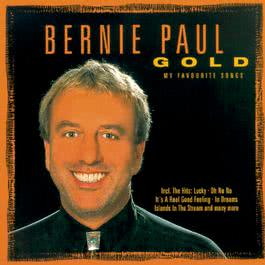 Gold 1996 Bernie Paul