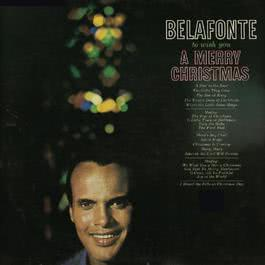 To Wish You A Merry Christmas 1990 Harry Belafonte