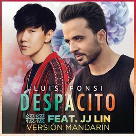 Despacito 緩緩 (Mandarin Version)