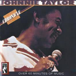 Chronicle: The 20 Greatest Hits 2008 Johnnie Taylor