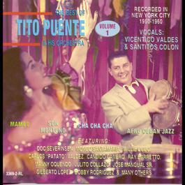 The Best Of Tito Puente Vol.1 1992 Tito Puente