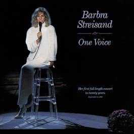 One Voice 1987 Barbra Streisand