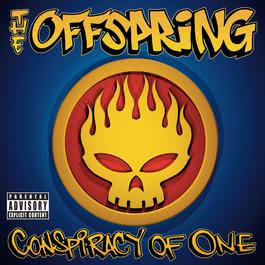 Conspiracy Of One 2016 The Offspring