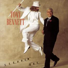 Steppin' Out 2008 Tony Bennett