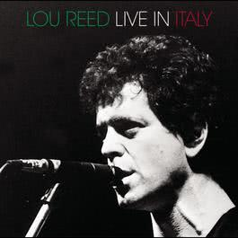 Live In Italy 1992 Lou Reed