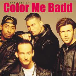The Best Of Color Me Badd 2008 Color Me Badd