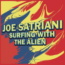 Surfing With The Alien 2007 Joe Satriani