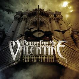 Scream Aim Fire 2008 Bullet For My Valentine