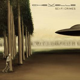 Sci-Fi Crimes 2009 Chevelle