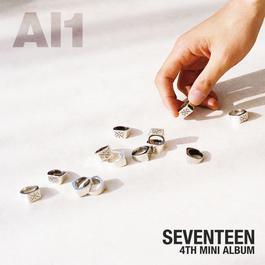 韓語迷你4輯Al1