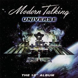 Universe 2003 Modern Talking