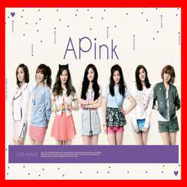 UNE ANNEE 2012 Apink