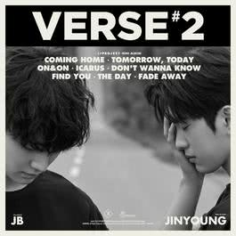 Tomorrow, Today 2017 JJ Project