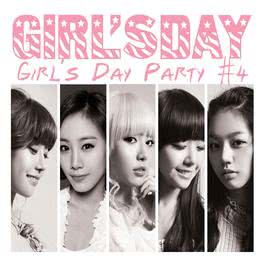 Girl's Day Party #4 2011 Girl's Day