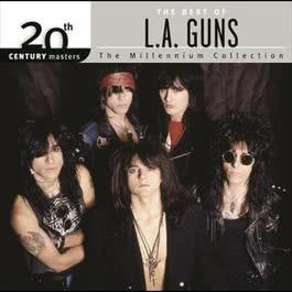 The Best Of / 20th Century Masters The Millennium Collection 2012 L.A. Guns