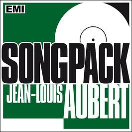 Songpack 2010 Jean-Louis Aubert