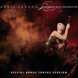 Songs Of  Mass Destruction 2016 Annie Lennox