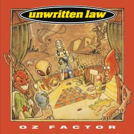 Oz Factor 1996 Unwritten Law