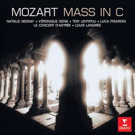 Mozart: Mass in C Minor 2006 Louis Langre