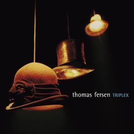Triplex 2017 Thomas Fersen