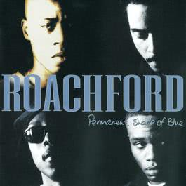 Permanent Shade Of Blue 1994 Roachford