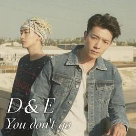 You don't go