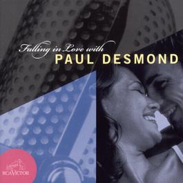 Falling In Love With Paul Desmond 2000 Paul desmond