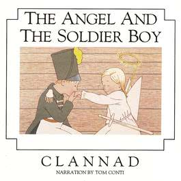 The Angel And The Soldier Boy 1995 Clannad