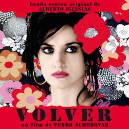 Volver: Música De La Película De Pedro Almodovar 2006 Various Artists