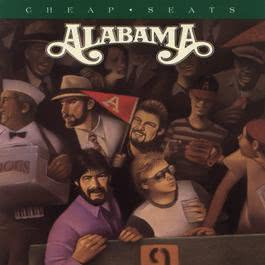 Cheap Seats 1993 Alabama