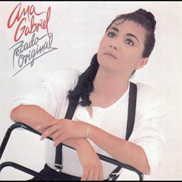 Pecado Original 1989 Ana Gabriel