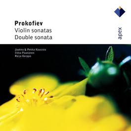 Apex: Prokofiev: Violin Sonatas / Kuusisto 2004 Apex