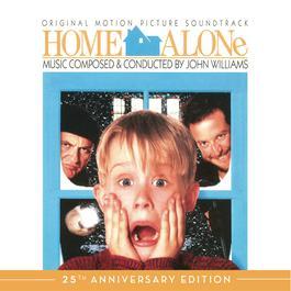 Home Alone - 25th Anniversary Edition 2015 John Williams