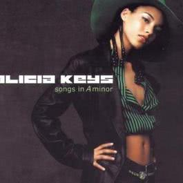 未成年之歌 2001 Alicia Keys
