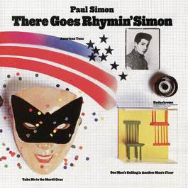 There Goes Rhymin' Simon 2010 Paul Simon