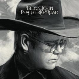 Peachtree Road 2007 Elton John