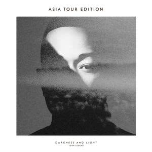 DARKNESS AND LIGHT (Asia Tour Edition)