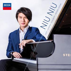 Liszt · Chopin ‧ Schubert ‧ Mendelssohn