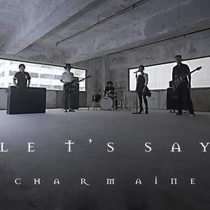 Let's Say