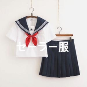 隨風飄逸的水手裙