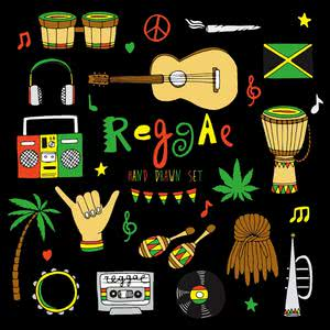 Reggae Ska Summer Party!