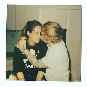 Ed Sheeran 訂婚了!